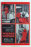 Wicked Woman movie poster (1953) picture MOV_6880a8cf