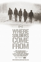 Where Soldiers Come From movie poster (2011) picture MOV_6889c712