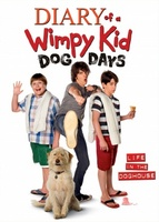Diary of a Wimpy Kid: Dog Days movie poster (2012) picture MOV_e0473f9a