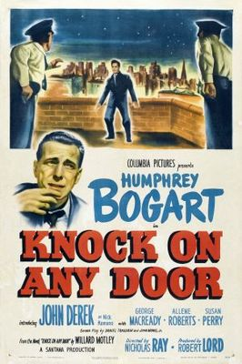Knock on Any Door movie poster (1949) poster MOV_688b510e