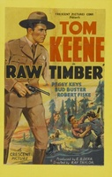 Raw Timber movie poster (1937) picture MOV_688f50ea