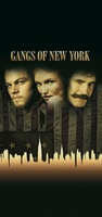 Gangs Of New York movie poster (2002) picture MOV_688fd050