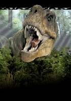 Dinosaurs Alive movie poster (2007) picture MOV_68935c1f
