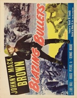 Blazing Bullets movie poster (1951) picture MOV_6893efc8