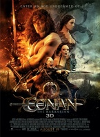 Conan the Barbarian movie poster (2011) picture MOV_6895762f