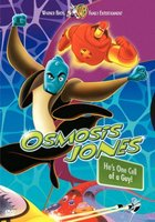 Osmosis Jones movie poster (2001) picture MOV_6897cc65