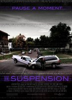 Suspension movie poster (2008) picture MOV_68996886