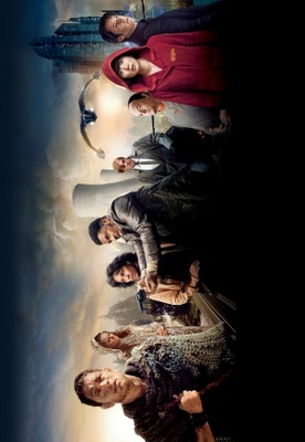 Cloud Atlas movie poster (2012) poster MOV_689e6051