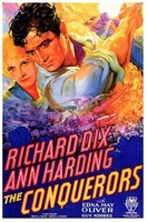 The Conquerors movie poster (1932) picture MOV_68a25d54