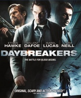 Daybreakers movie poster (2009) picture MOV_68a47260