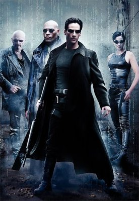 The Matrix movie poster (1999) poster MOV_68a4c146