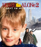 Home Alone 2: Lost in New York movie poster (1992) picture MOV_68a5817d