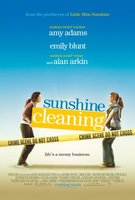 Sunshine Cleaning movie poster (2008) picture MOV_68a600c7