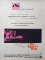 The Family Way movie poster (1966) picture MOV_68aaa26e