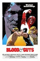 Blood & Guts movie poster (1978) picture MOV_68acb77d