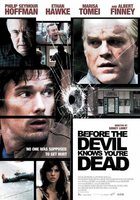 Before the Devil Knows You're Dead movie poster (2007) picture MOV_68add887