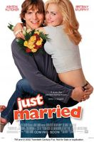 Just Married movie poster (2003) picture MOV_68aea157