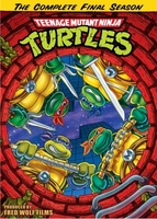 Teenage Mutant Ninja Turtles movie poster (1987) picture MOV_68b0f29b