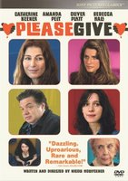 Please Give movie poster (2010) picture MOV_68b20af7
