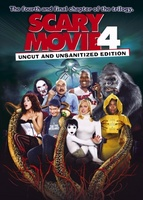 Scary Movie 4 movie poster (2006) picture MOV_68b43843