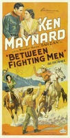 Between Fighting Men movie poster (1932) picture MOV_68b4d15b