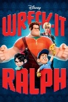 Wreck-It Ralph movie poster (2012) picture MOV_74a3cf8d