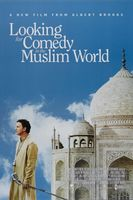 Looking for Comedy in the Muslim World movie poster (2006) picture MOV_68b9fadf
