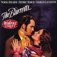The Barretts of Wimpole Street movie poster (1934) picture MOV_68ba0700