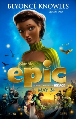 Epic movie poster (2013) poster MOV_68ba0b26