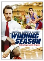 The Winning Season movie poster (2009) picture MOV_68bb4f70