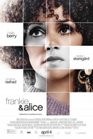Frankie and Alice movie poster (2010) picture MOV_68bc9fb3