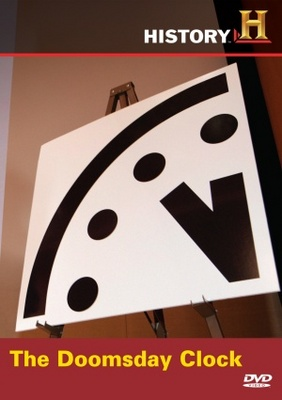 The Doomsday Clock movie poster (2004) poster MOV_68bd3581