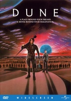 Dune movie poster (1984) picture MOV_68bf951b
