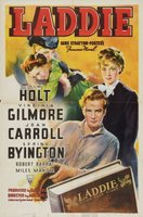 Laddie movie poster (1940) picture MOV_68c2c265