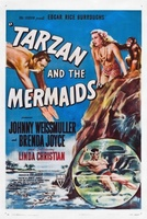 Tarzan and the Mermaids movie poster (1948) picture MOV_68c31c41