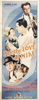 For the Love of Mike movie poster (1927) picture MOV_68c502d7