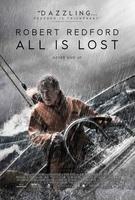 All Is Lost movie poster (2013) picture MOV_68c75b7c
