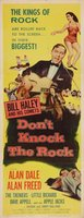 Don't Knock the Rock movie poster (1956) picture MOV_68c77a26