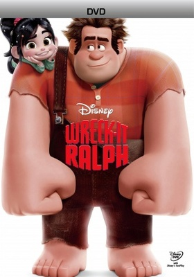 Wreck-It Ralph movie poster (2012) poster MOV_68c9f84e
