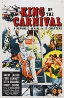 King of the Carnival movie poster (1955) picture MOV_68cf3902