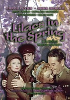 Lilacs in the Spring movie poster (1954) picture MOV_68d97f12