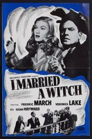 I Married a Witch movie poster (1942) picture MOV_68df3e93