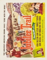 Jubilee Trail movie poster (1954) picture MOV_68e03083