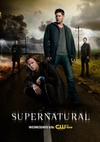 Supernatural movie poster (2005) picture MOV_68e082c5
