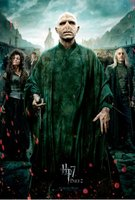 Harry Potter and the Deathly Hallows: Part II movie poster (2011) picture MOV_68e126c1