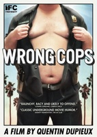 Wrong Cops movie poster (2013) picture MOV_68e280f6
