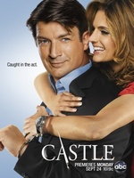 Castle movie poster (2009) picture MOV_68e3be9c