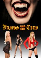 Vamps in the City movie poster (2010) picture MOV_68e406e2