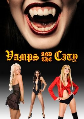 Vamps in the City movie poster (2010) poster MOV_68e406e2