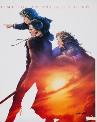 Willow movie poster (1988) poster MOV_68e51115
